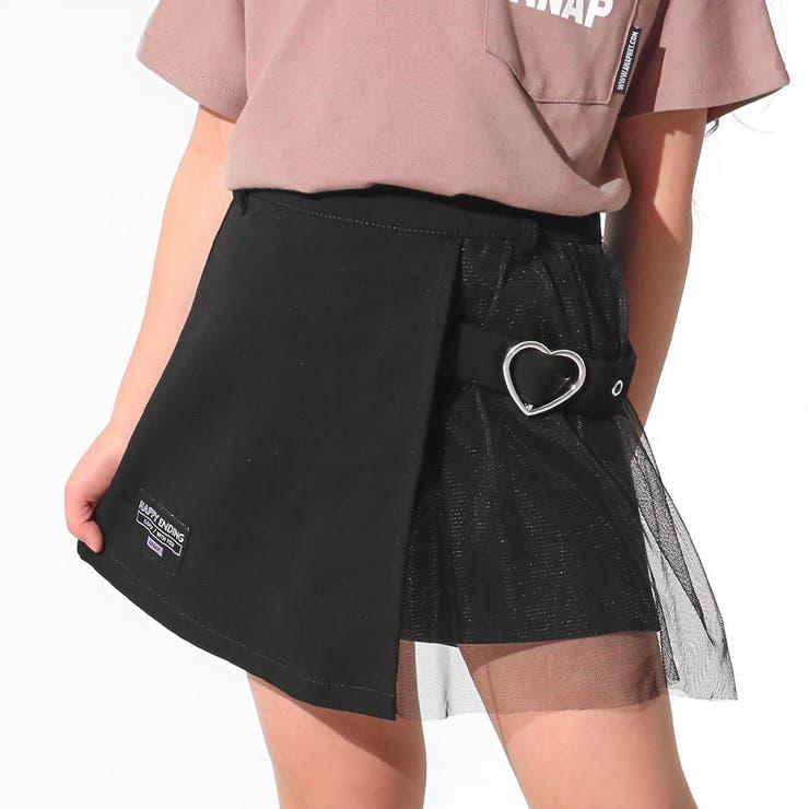 ANAP KIDS & ANAP GiRLのスカート/ミニスカート | 詳細画像