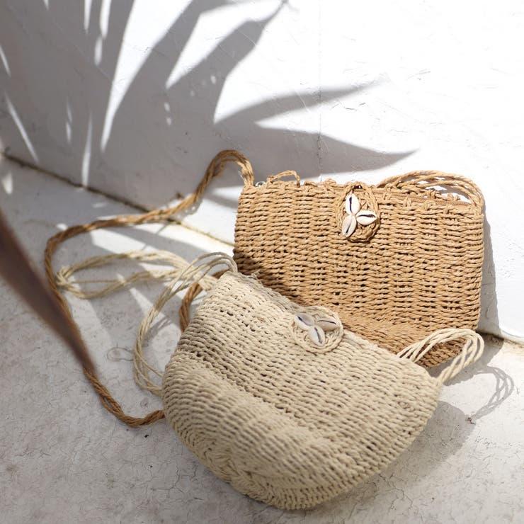 ANAPのバッグ・鞄/ショルダーバッグ | 詳細画像
