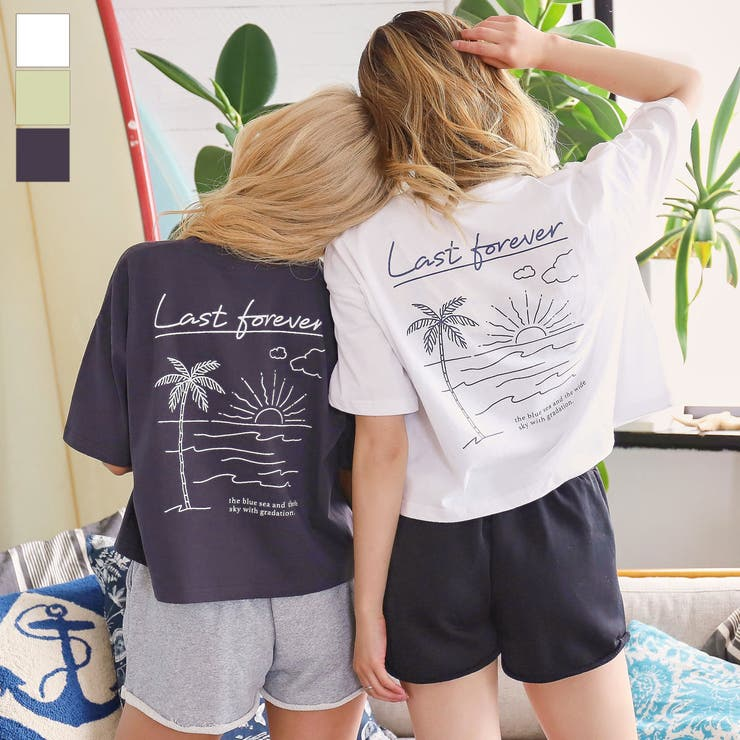ANAPのトップス/Tシャツ   詳細画像