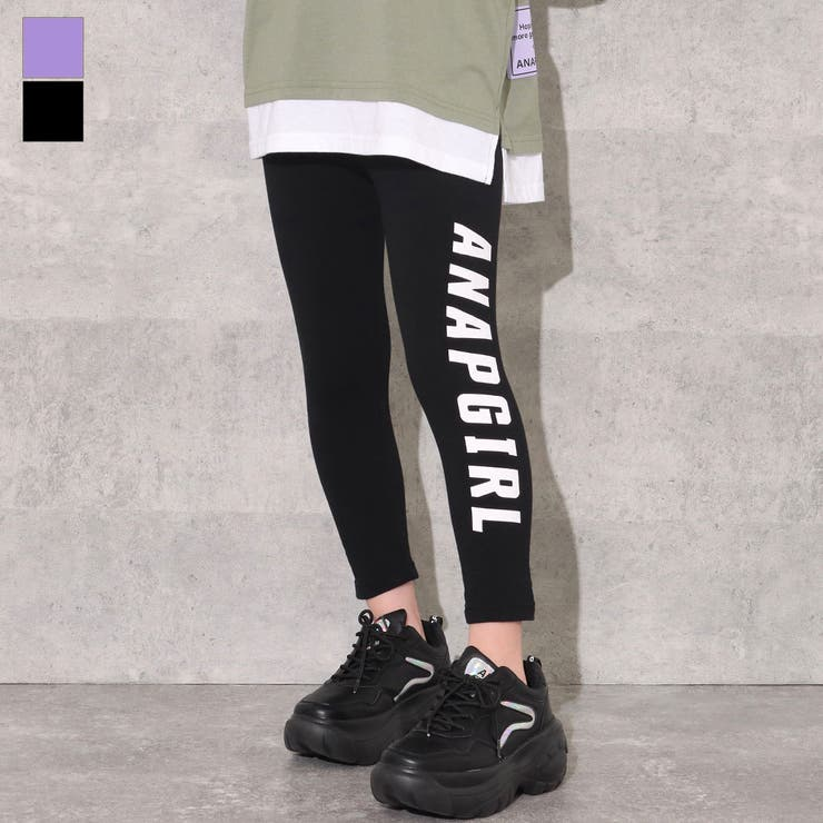 ANAP KIDS & ANAP GiRLのパンツ・ズボン/レギンス   詳細画像