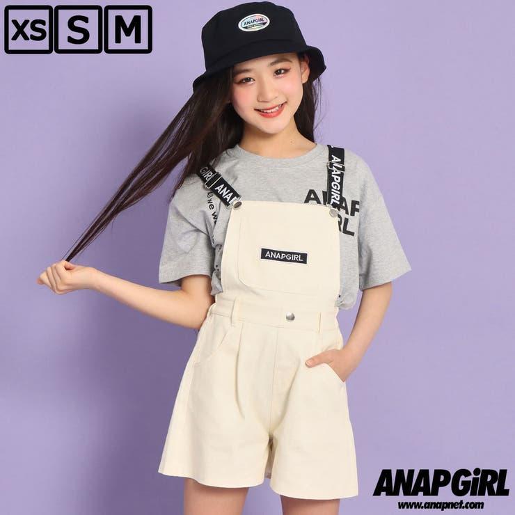 ANAP KIDS & ANAP GiRLのワンピース・ドレス/サロペット | 詳細画像