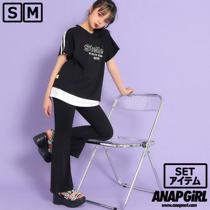 ANAP KIDS & ANAP GiRLのトップス/Tシャツ | 詳細画像