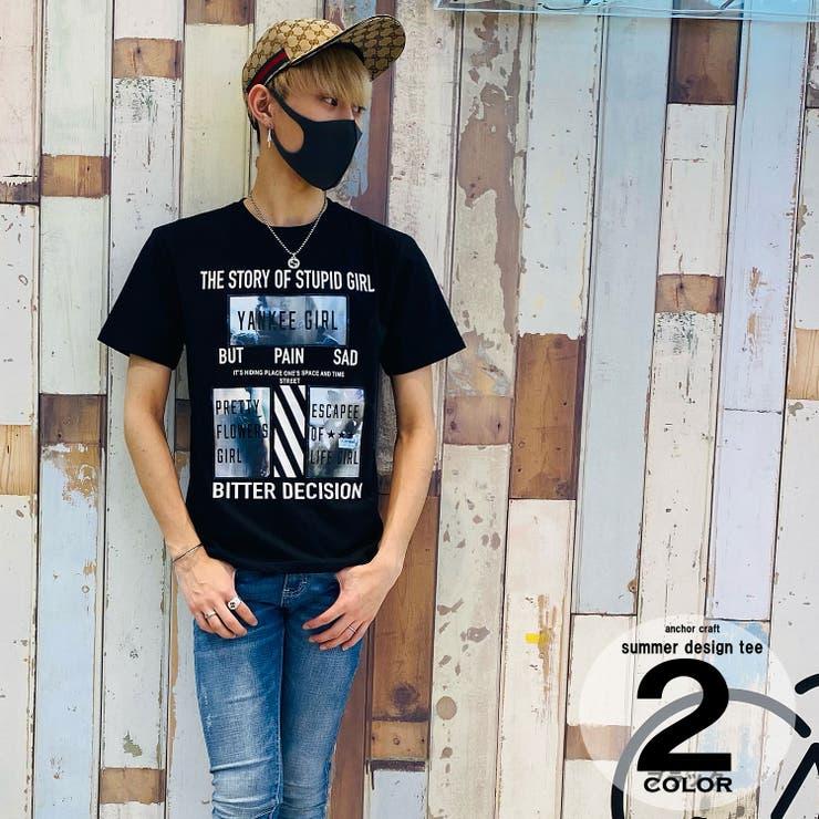 anchor craft のトップス/Tシャツ | 詳細画像