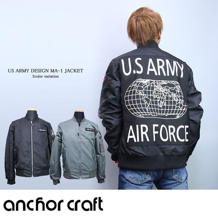AIR FORCE�@MA-1