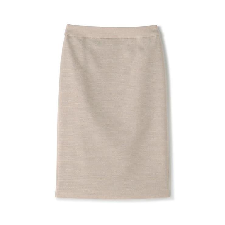 ツイードセットアップ スカート | NATURAL BEAUTY BASIC | 詳細画像1