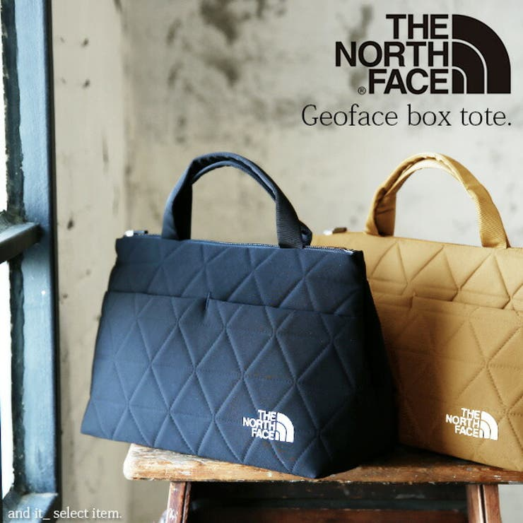 THE NORTH FACE | and it  | 詳細画像1