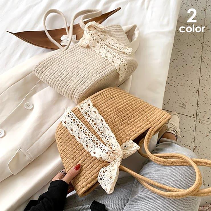 ANGELCLOSETのバッグ・鞄/カゴバッグ   詳細画像
