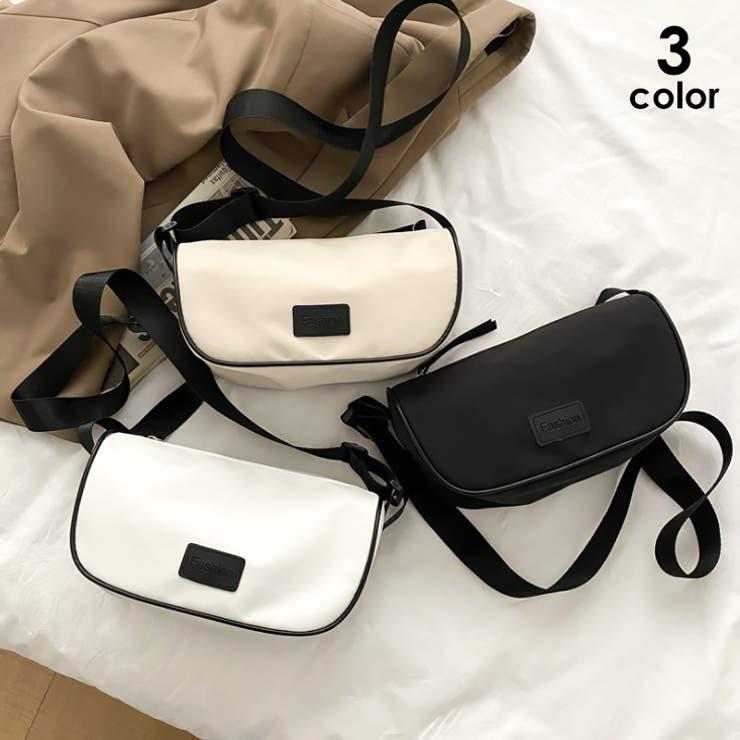 ショルダーバッグ レディース 軽い 鞄 | ANGELCLOSET | 詳細画像1