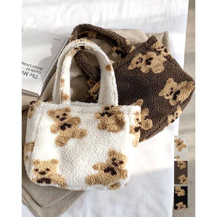 ANGELCLOSETのバッグ・鞄/トートバッグ | 詳細画像