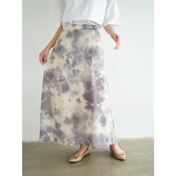 AN-closet のスカート/ロングスカート・マキシスカート | 詳細画像