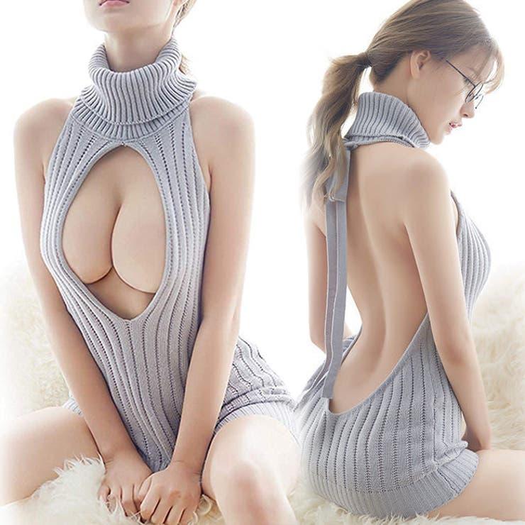 Anna Mu JAPANのワンピース・ドレス/ワンピース   詳細画像