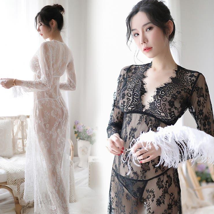 セクシー ランジェリー sexy | Anna Mu JAPAN | 詳細画像1