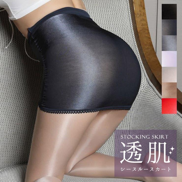 Anna Mu JAPANのインナー・下着/タイツ・ストッキング   詳細画像