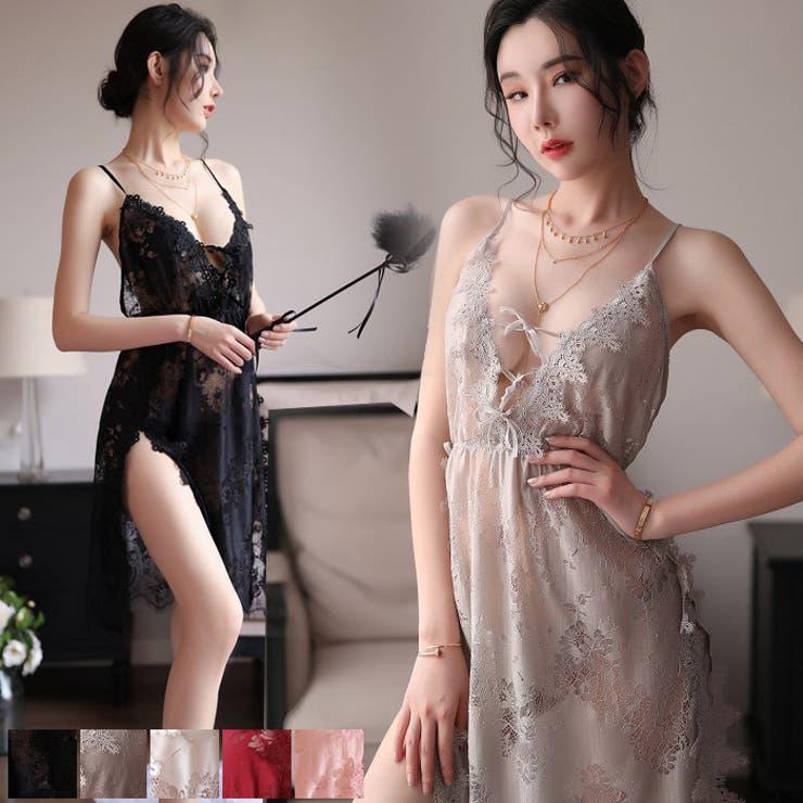 ベビードール セクシー ランジェリー | Anna Mu JAPAN | 詳細画像1