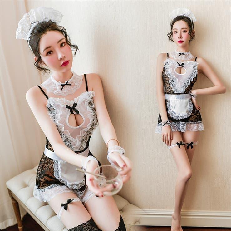 セクシー ランジェリー コスプレ | Anna Mu JAPAN | 詳細画像1