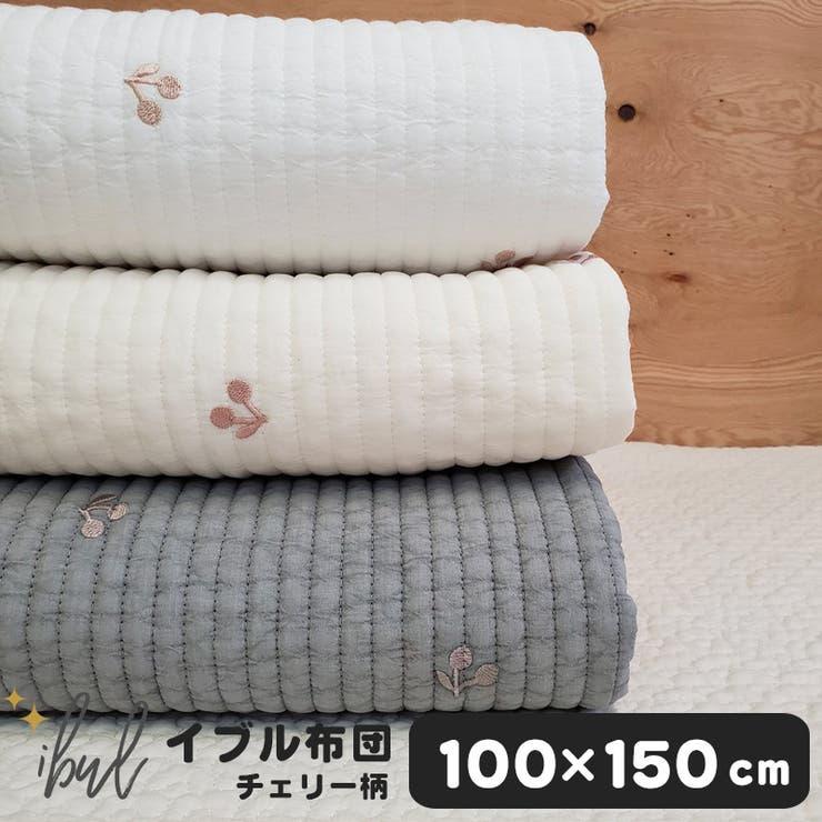 Anna Mu JAPANの寝具・インテリア雑貨/寝具・寝具カバー | 詳細画像