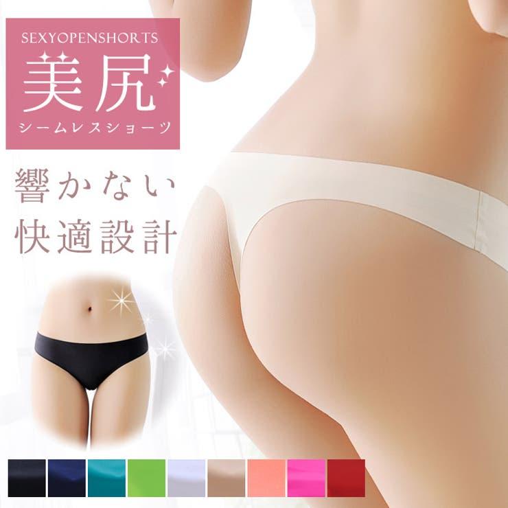 Anna Mu JAPANのインナー・下着/ショーツ | 詳細画像