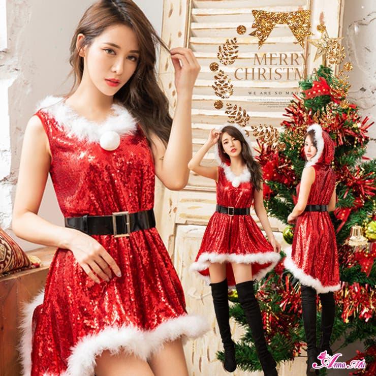Anna Mu JAPANのコスチューム(コスプレ)/クリスマス用コスチューム | 詳細画像