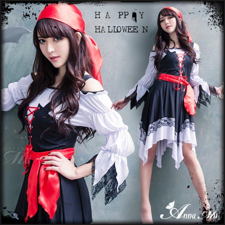 ハロウィン 仮装 衣装 | Anna Mu JAPAN | 詳細画像1
