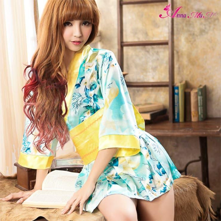 コスプレ 花魁 和服 | Anna Mu JAPAN | 詳細画像1