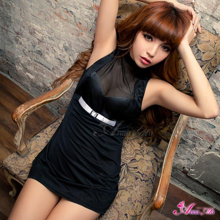 チャイナドレス コスプレ 衣装 | Anna Mu JAPAN | 詳細画像1