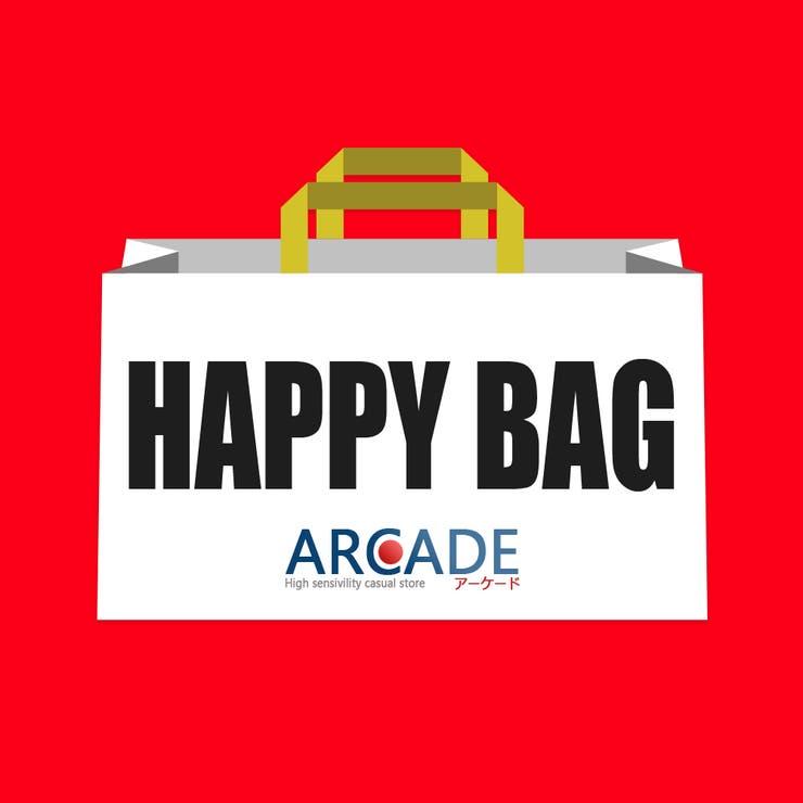 ARCADEのイベント/福袋 | 詳細画像