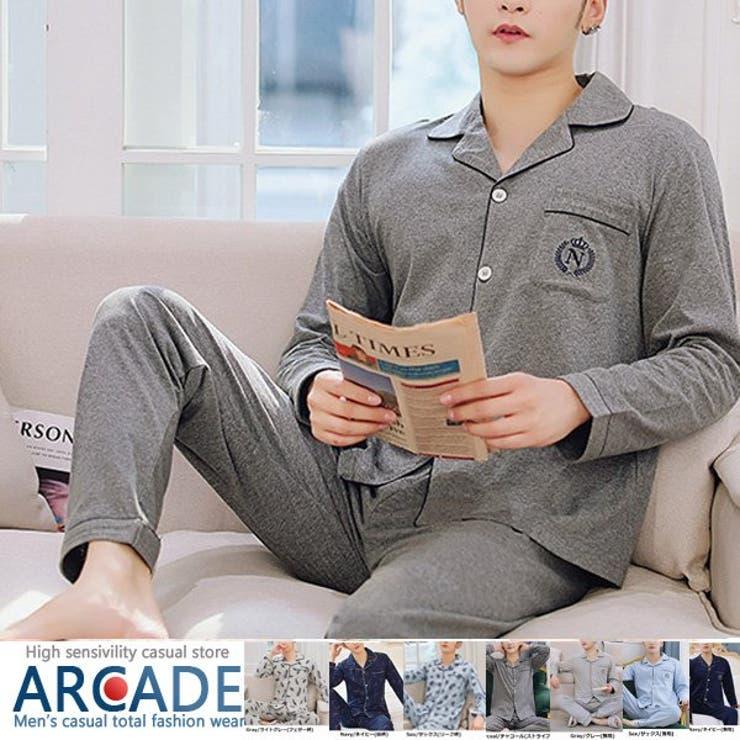 ARCADEのルームウェア・パジャマ/パジャマ | 詳細画像
