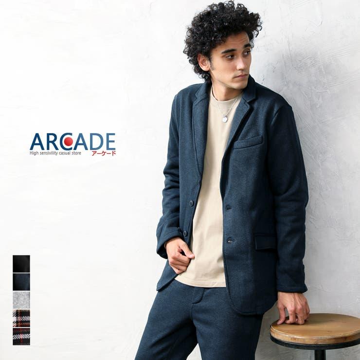 ARCADEのスーツ/セットアップ | 詳細画像