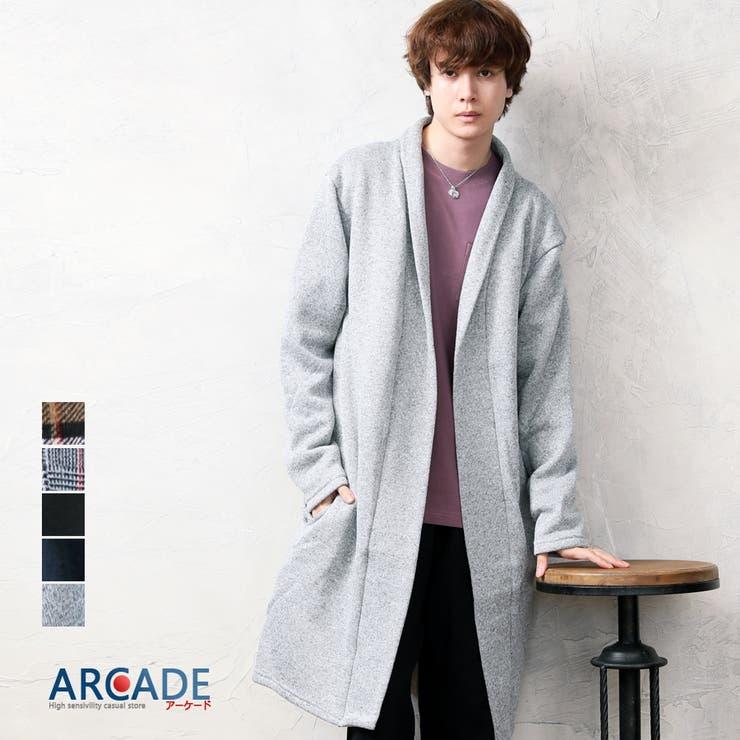 ARCADEのトップス/カーディガン | 詳細画像