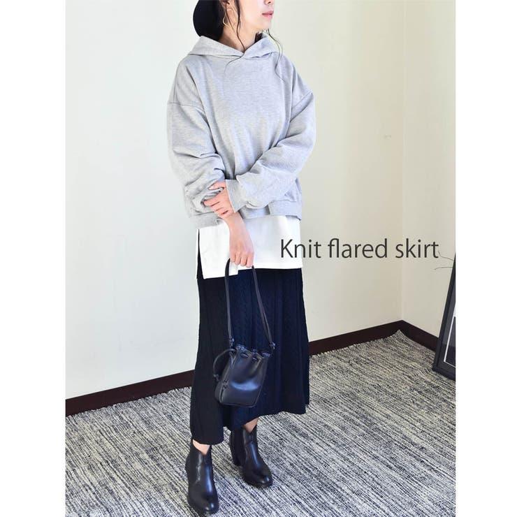 ARGO TOKYOのスカート/フレアスカート | 詳細画像