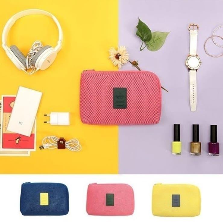 ☆ASAP.TW☆韓国ファッション財布小物入れ収納バッグセカンドバッグ