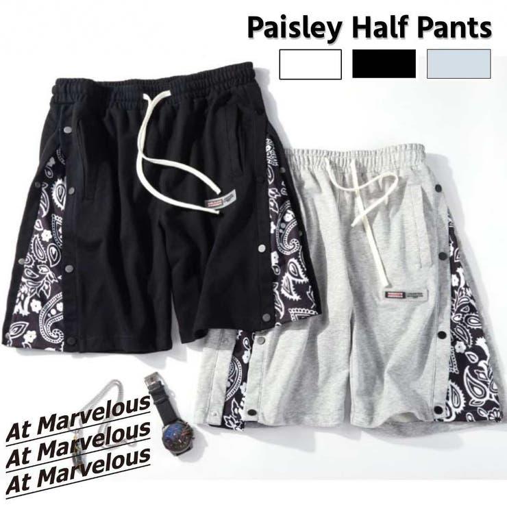 At Marvelousのパンツ・ズボン/パンツ・ズボン全般   詳細画像