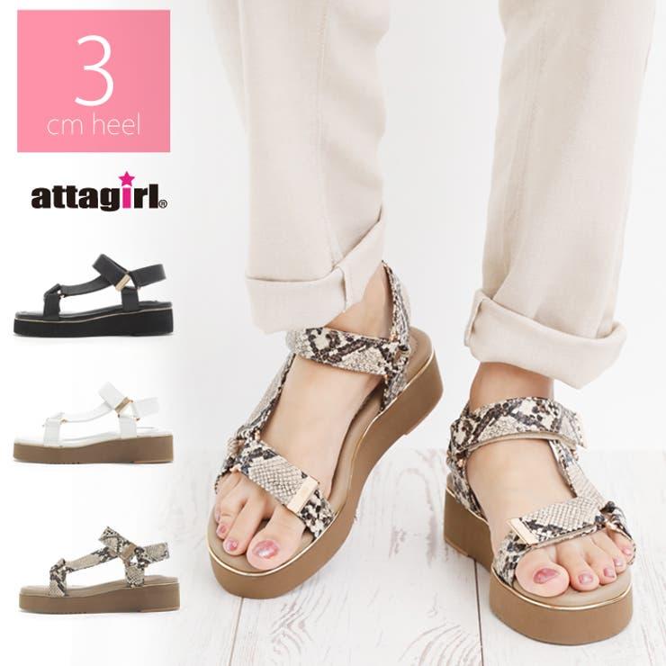 attagirl のシューズ・靴/サンダル | 詳細画像