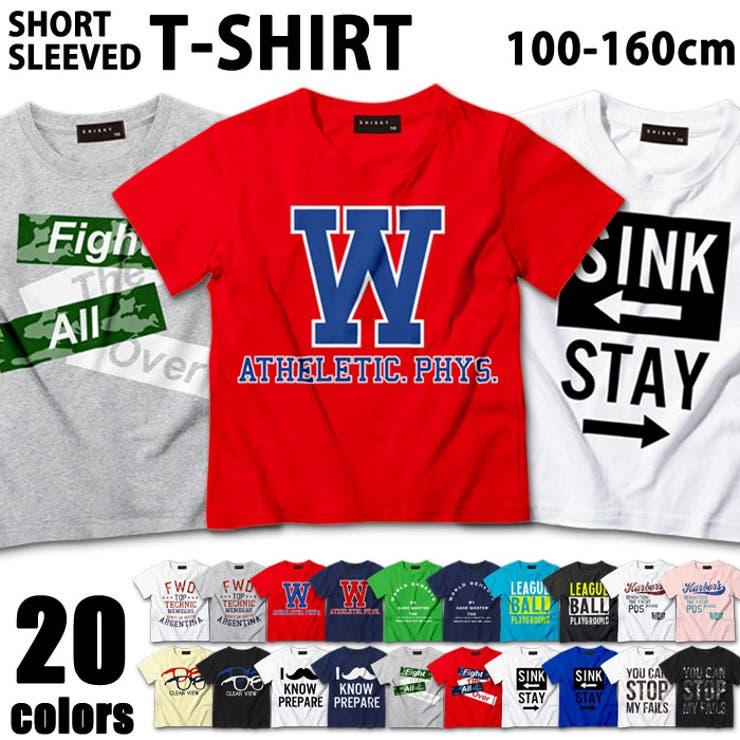 綿100% プリントTシャツ | NEXT WALL | 詳細画像1