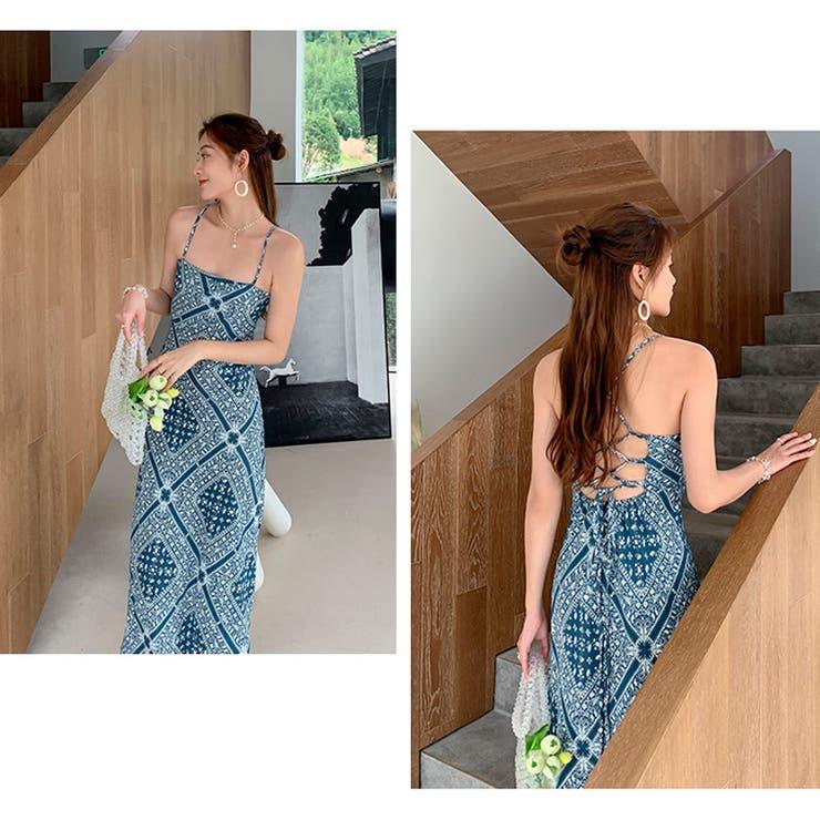 ririのワンピース・ドレス/キャミワンピース   詳細画像