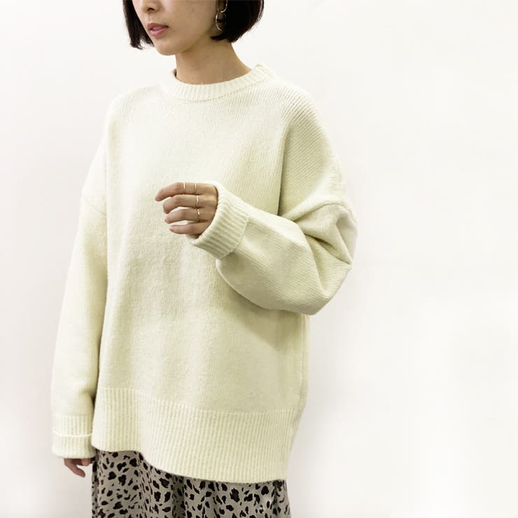 ririのトップス/ニット・セーター | 詳細画像