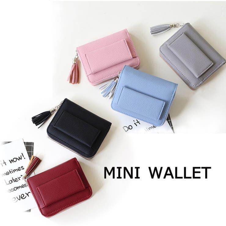 ririの財布/二つ折り財布 | 詳細画像