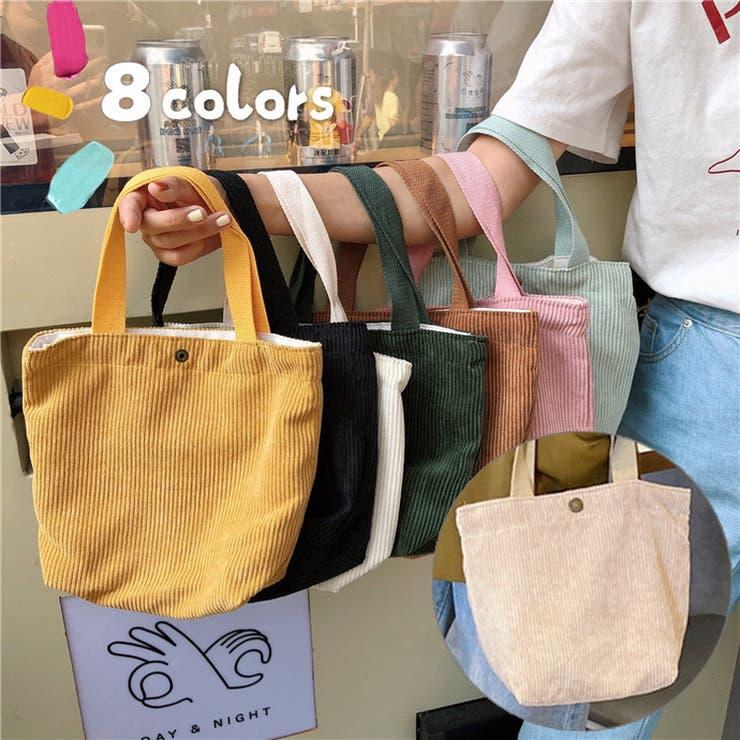 ririのバッグ・鞄/トートバッグ   詳細画像
