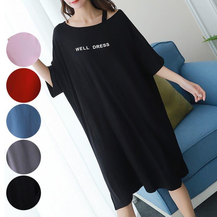 ririのワンピース・ドレス/ワンピース | 詳細画像