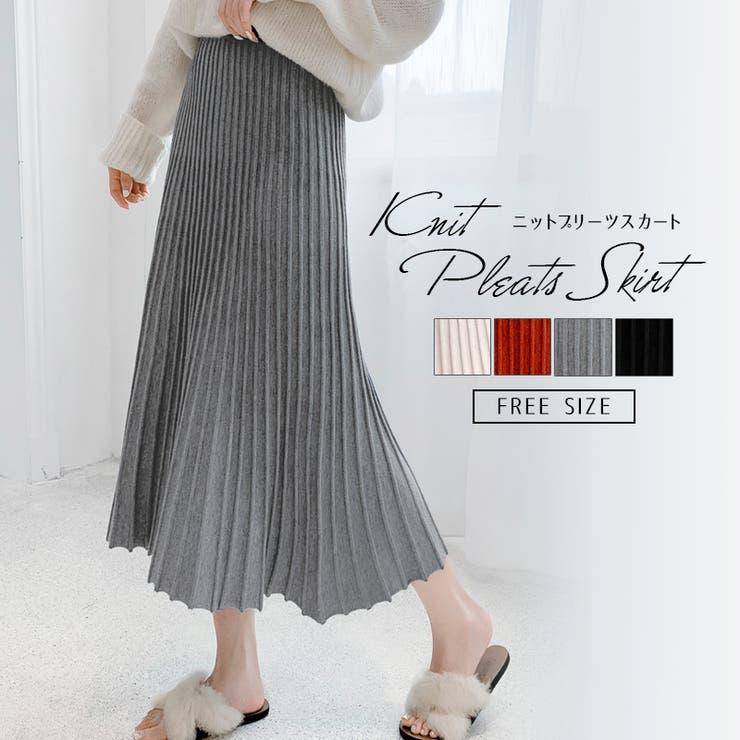 ririのスカート/ロングスカート・マキシスカート   詳細画像