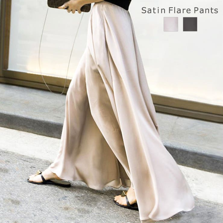 ririのパンツ・ズボン/ワイドパンツ | 詳細画像