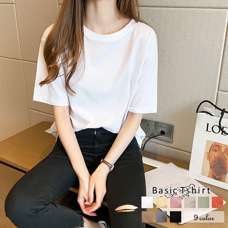 ririのトップス/Tシャツ   詳細画像