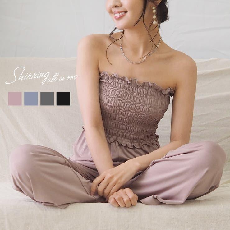 ririのパンツ・ズボン/オールインワン・つなぎ | 詳細画像