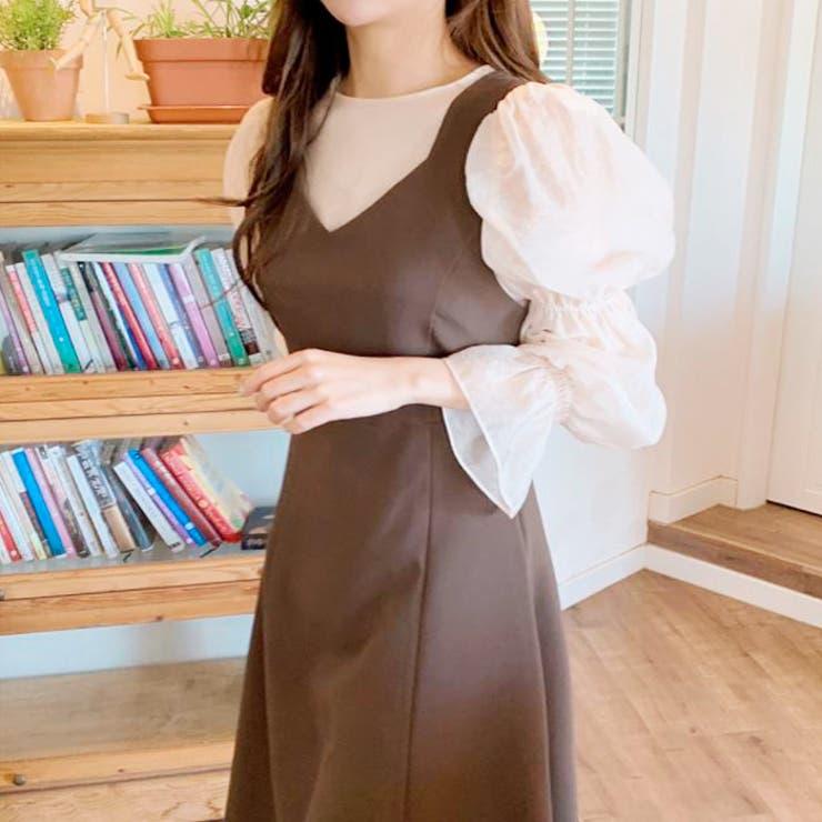 ririのワンピース・ドレス/サロペット | 詳細画像