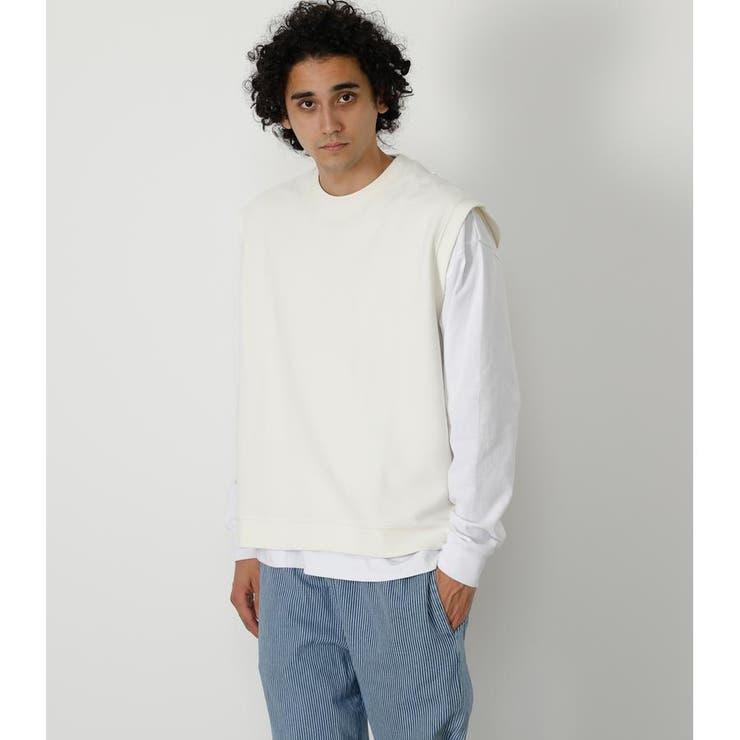 AZUL BY MOUSSYのトップス/Tシャツ | 詳細画像