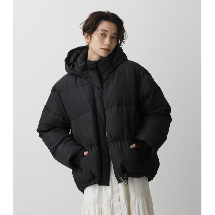 ECOUSE PADDED CT | AZUL BY MOUSSY | 詳細画像1