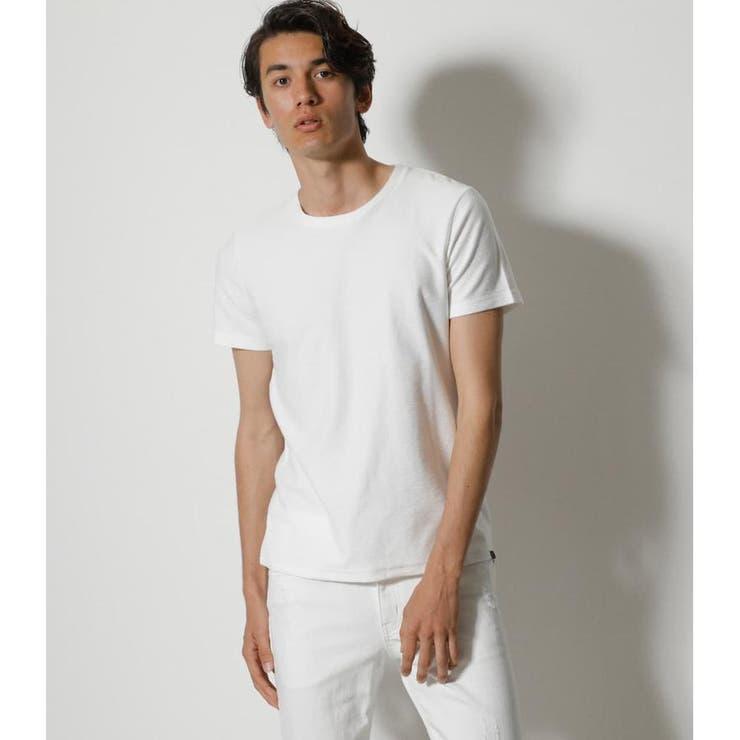 AZUL BY MOUSSYのトップス/Tシャツ   詳細画像