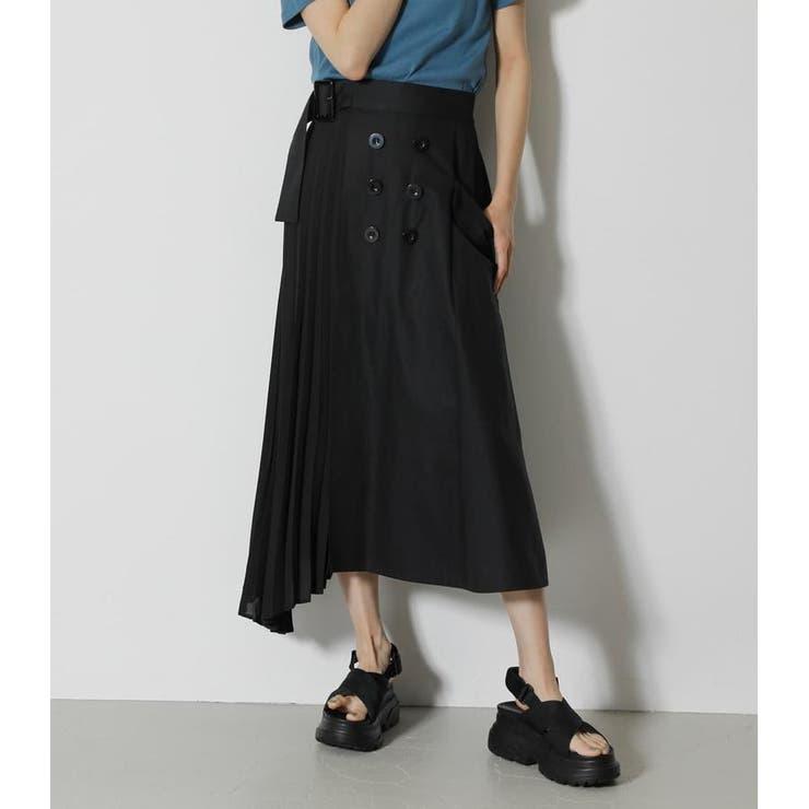 AZUL BY MOUSSYのスカート/ロングスカート・マキシスカート | 詳細画像