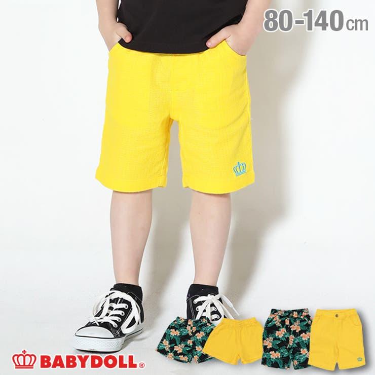 BABYDOLLショートパンツ   詳細画像