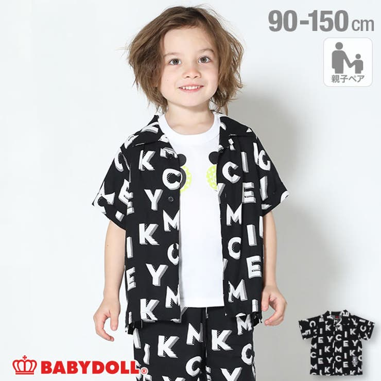 BABYDOLLシャツ | 詳細画像